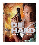 Die Hard Art Book The Ultimate Visual History