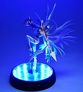 Digimon G.E.M. PVC Statue Angewomon Holy Arrow Ver. Deluxe 27 cm