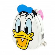 Disney by Loungefly Backpack Donald-Daisy Reversible