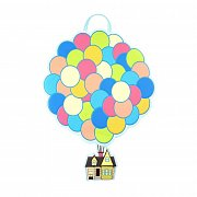 Disney by Loungefly Backpack Up Balloon House