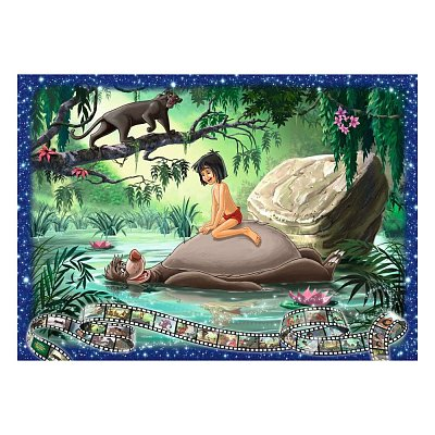 Disney Collector´s Edition Jigsaw Puzzle The Jungle Book (1000 pieces)