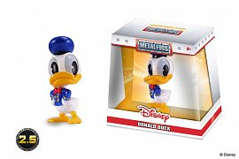 Disney Metalfigs Diecast Mini Figure Donald Duck 6 cm