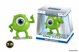 Disney Metalfigs Diecast Mini Figure Mike Wazowski 6 cm