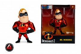 Disney Metalfigs Diecast Mini Figure Mr. Incredible 10 cm