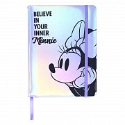 Disney Premium Notebook A5 Minnie