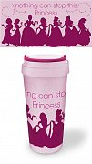 Disney Princess Eco Travel Mug Nothing Can Stop This Princess