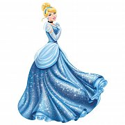 Disney Princess Giant Vinyl Wall Decal Set Cinderella