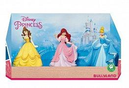 Disney Princess Gift Box with 3 Figures