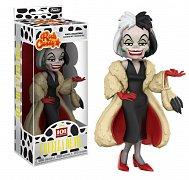 Disney Rock Candy Vinyl Figure Cruella De Vil 13 cm
