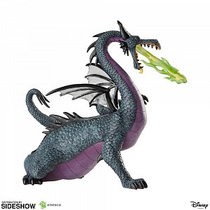 Disney Showcase Collection Statue Maleficent Dragon (Sleeping Beauty) 20 cm - 3