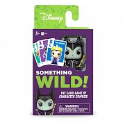 Disney Villains Card Game Something Wild! Case (4) English Version