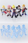 Dissidia Final Fantasy Opera Omnia Trading Arts Mini Figures 5 cm Assortment (10)