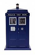 Doctor Who Alarm Clock with Projector Tardis --- DAMAGED PACKAGING