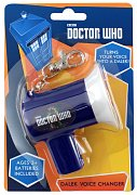Doctor Who měnič hlasu Dalek