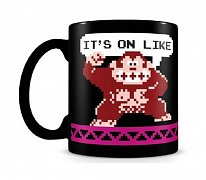 Donkey Kong Mug It\'s On Like
