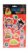 Dragon Ball Magnet Set A