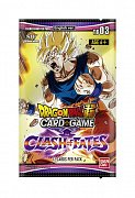Dragon Ball SCG Season 3 Themed Booster Display Clash of Fate (24) *English Version* --- DAMAGED PACKAGING