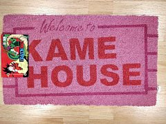 Dragonball Doormat Kame House 43 x 72 cm