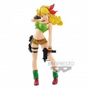 Dragonball Glitter & Glamours Figure Lunch A 25 cm