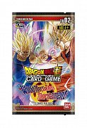 Dragonball SCG Season 2 Themed Booster World Martial Arts Tournament Display (24) *English Version*