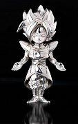 Dragonball Super Absolute Chogokin Mini Figure Zamasu (Potara) 7 cm
