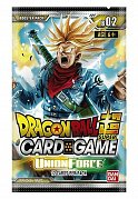 Dragonball Super Card Game Season 2 Booster Display Union Force (24) *English Version*