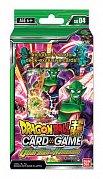 Dragonball Super Card Game Season 4 Starter Deck 4 The Guardian of Namekians *English Version*