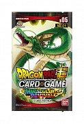 Dragonball Super Card Game Season 5 Booster Display Miraculous Revival (24) *English Version*
