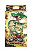 Dragonball Super Card Game Season 5 Starter Deck Shenron\'s Advent *English Version*