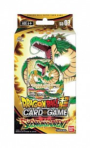 Dragonball Super Card Game Season 5 Starter Deck Shenron\'s Advent *English Version* - 1