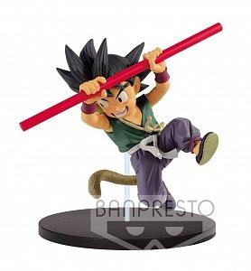 Dragonball Super Son Goku Fes Figure Son Goku 15 cm - 1