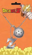 Dragonball Z Dog Tags with ball chain Pendant