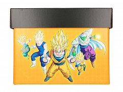 Dragonball Z Storage Box Characters 40 x 21 x 30 cm