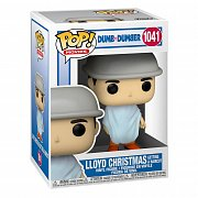 Dumb and Dumber POP! Movies Vinyl Figure Lloyd Christmas Getting A Haircut 9 cm