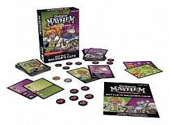 Dungeons & Dragons Card Game Expansion Dungeon Mayhem: Battle for Baldur\'s Gate english