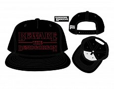 Dungeons & Dragons Snapback Cap Beware the Demogorgon