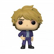 Duran Duran POP! Rocks Vinyl Figure Nick Rhodes 9 cm