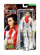 Elvis Presley Action Figure Aloha Jumpsuit 20 cm --- DAMAGED PACKAGING