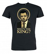 Empire T-Shirt Who\'s The King
