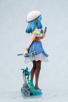 Endro! PVC Statue 1/7 Mei (Mather Enderstto) 23 cm