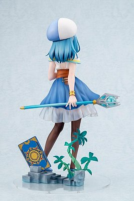 Endro! PVC Statue 1/7 Mei (Mather Enderstto) Limited Edition 23 cm