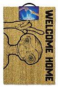 E.T. the Extra-Terrestria Doormat Welcome Home 40 x 57 cm