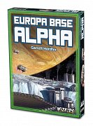Europa Base Alpha Board Game *English Version*