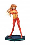 Evangelion 2.0 You Can (Not) Advance PVC Statue 1/4 Asuka Shikinami Langley Test Plugsuit Ver. 39 cm