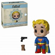 Fallout 5-Star Vinyl Figure Vault Boy (Toughness) 8 cm