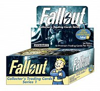 Fallout 76 Trading Cards Booster Series 1 Display (24)
