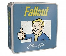 Fallout Chess Collector\'s Set