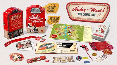 Fallout Nuka World Kit