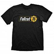 Fallout T-Shirt 76 Logo