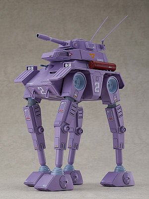 Fang of the Sun Dougram Combat Armors Max 19 Plastic Model Kit 1/72 Abitate F44A Crab Gunner 17 cm